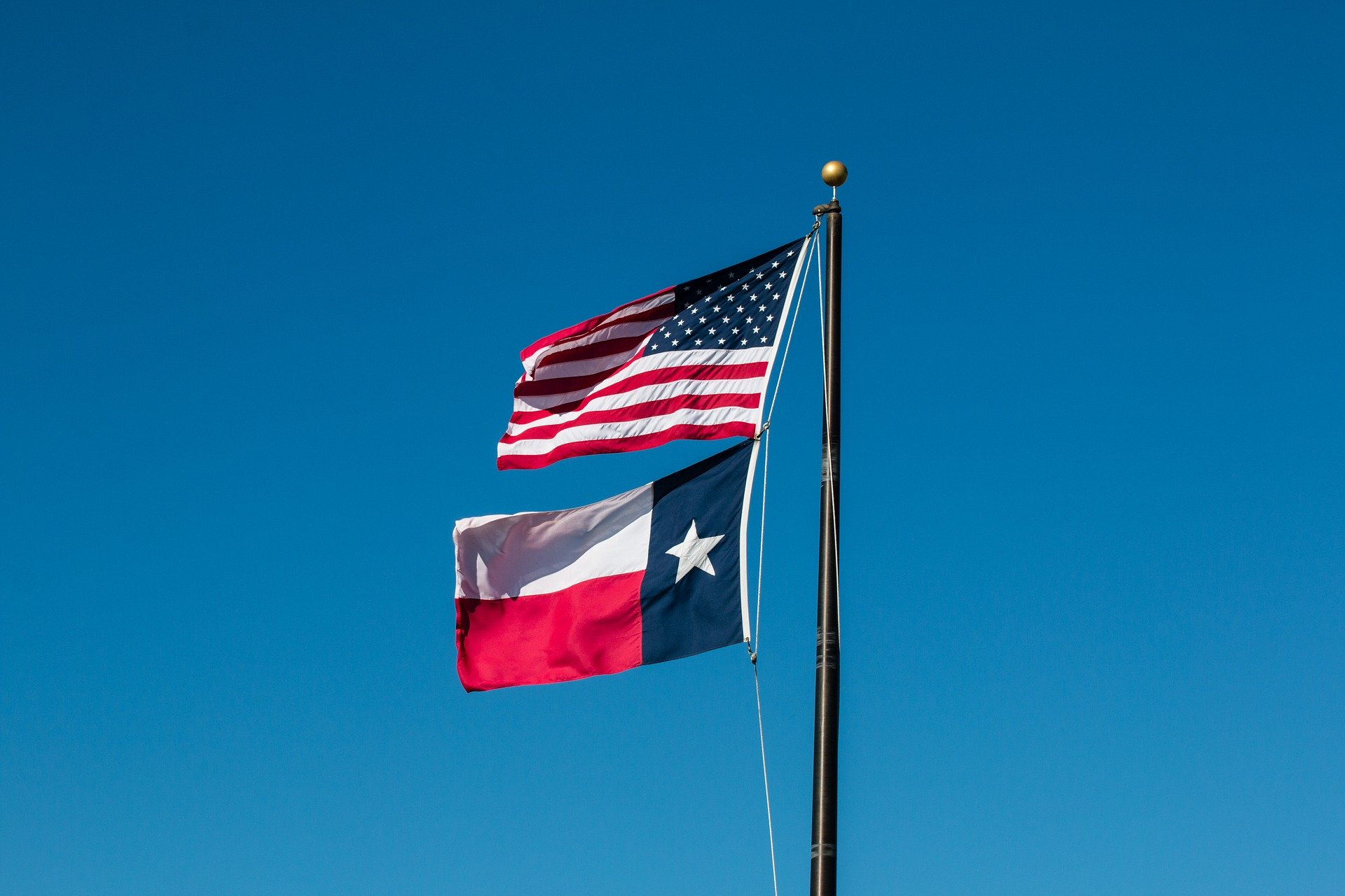 Texas ranked best state for Business for eighth consecutive time