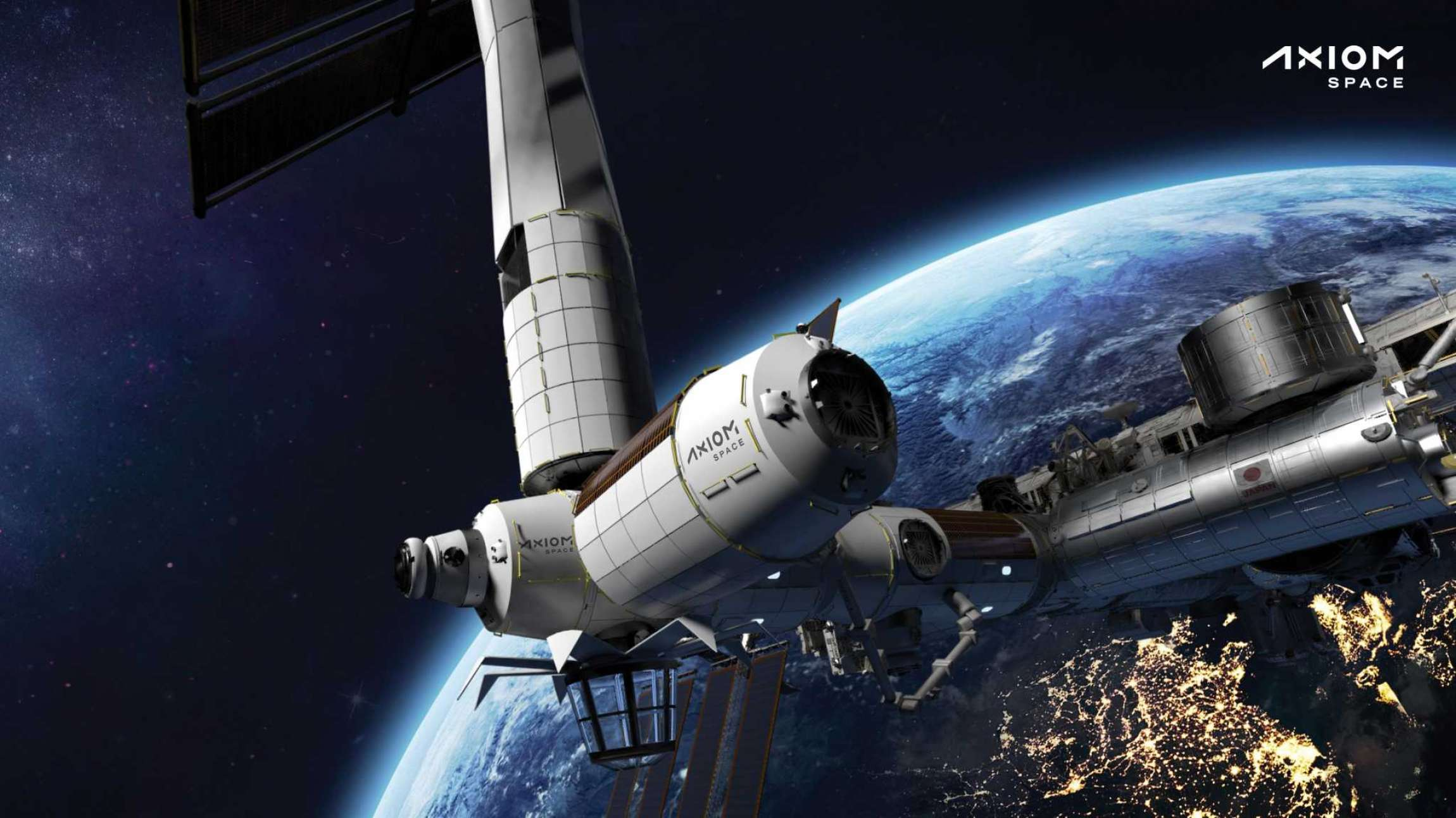 First commercial Space Center is coming to Houston