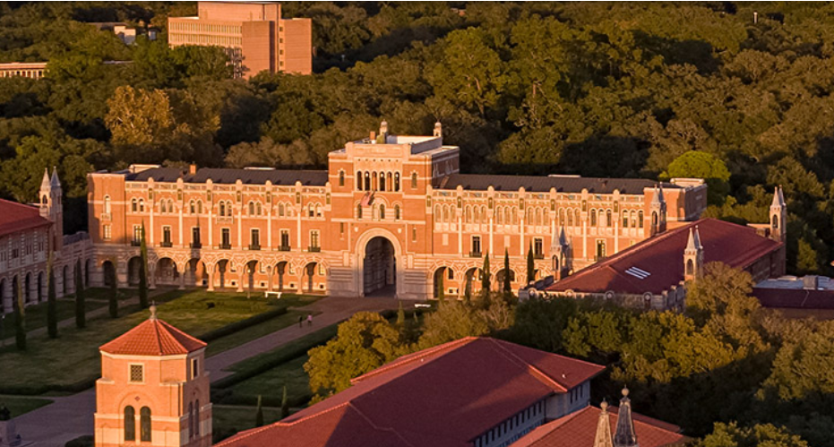 Rice University named No. 1 'think tank' institution globally