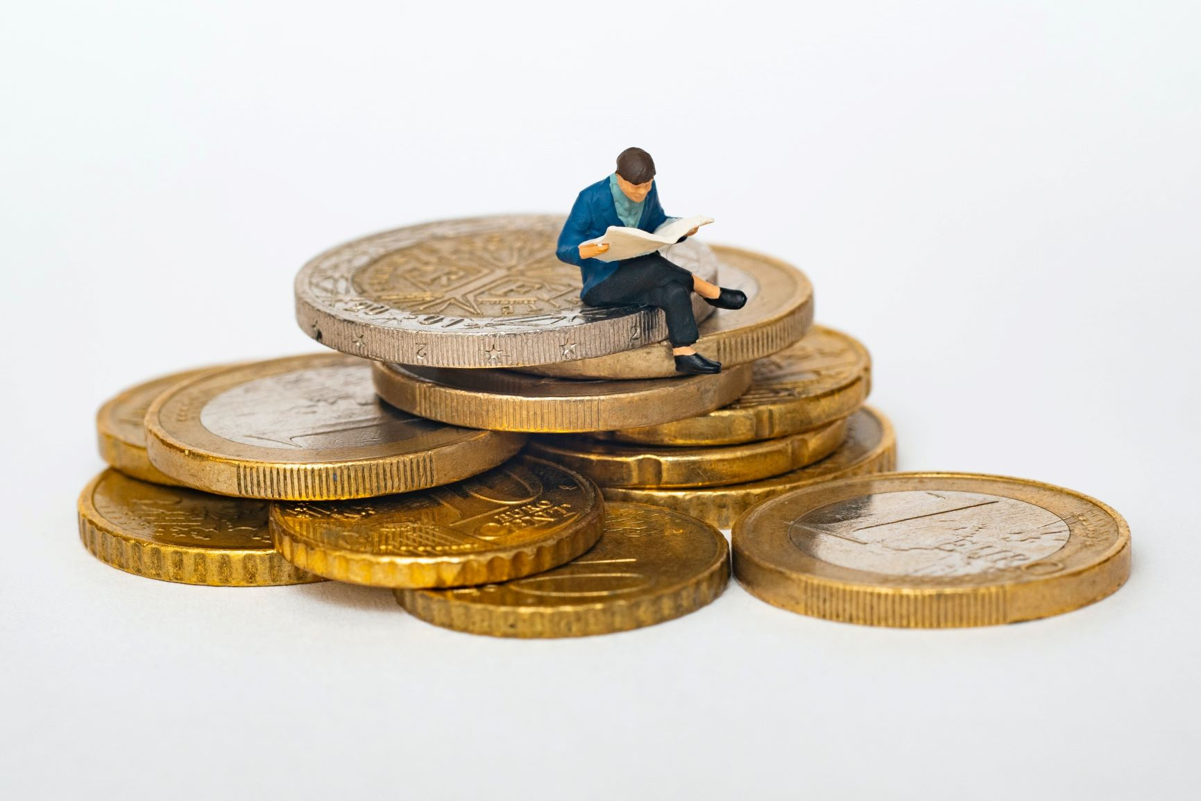 40+ Sources of Funding