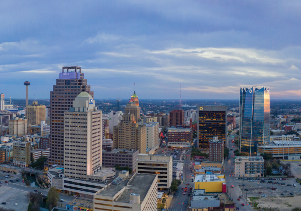 San Antonio launches regional economic development strategy