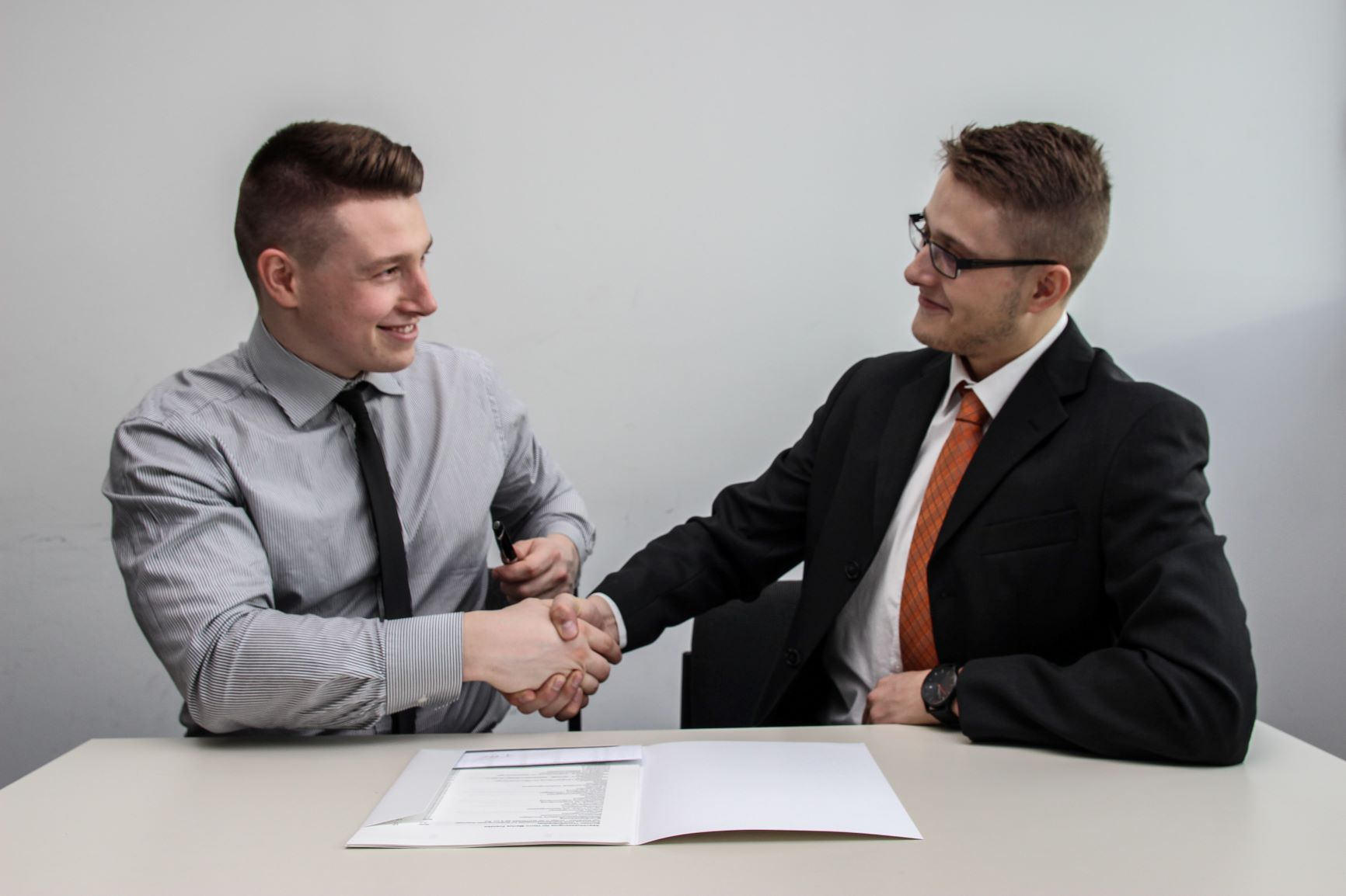How to find federal contracts?