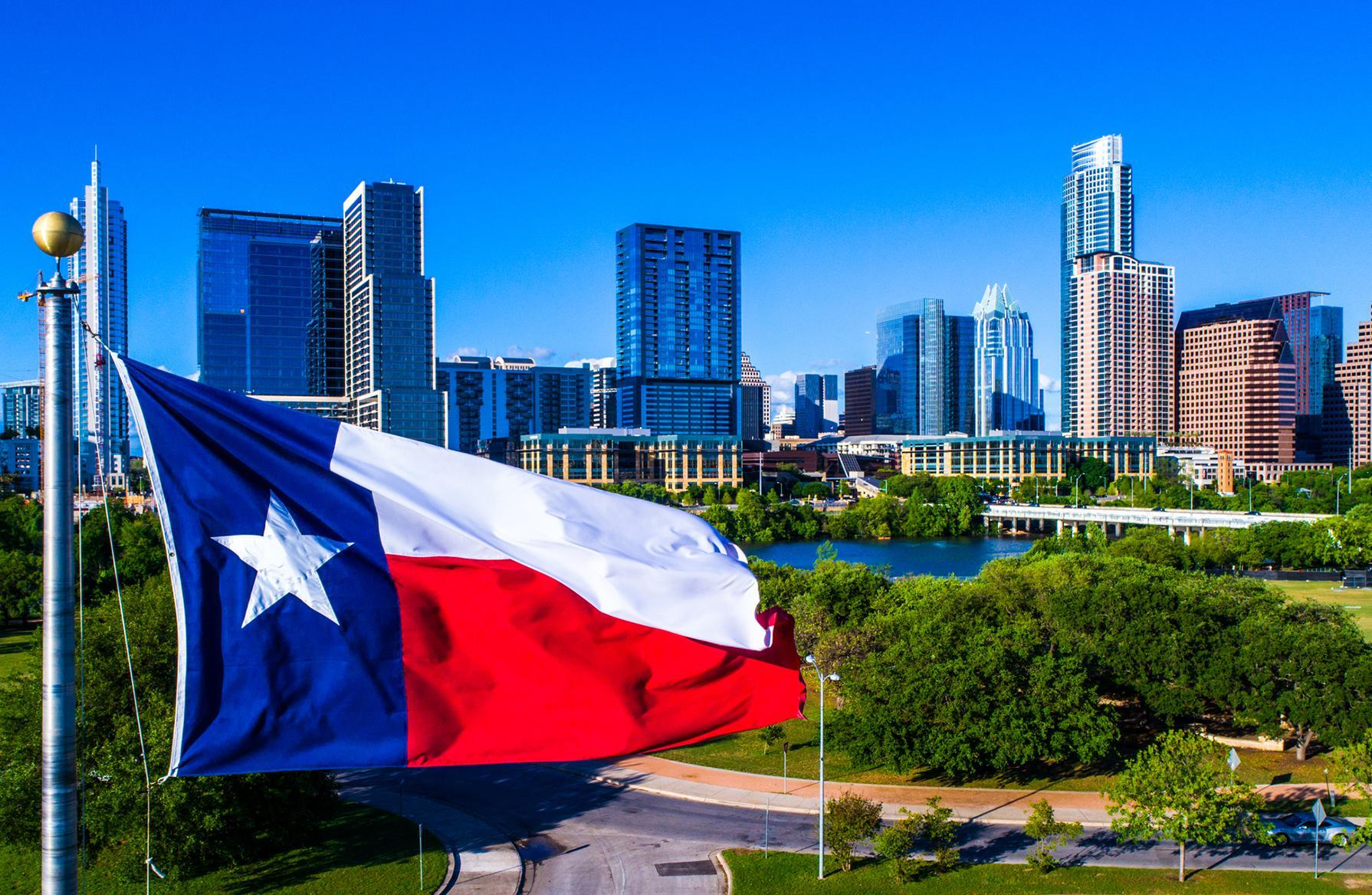 Texas and NL reconnects in Life Sciences and Health