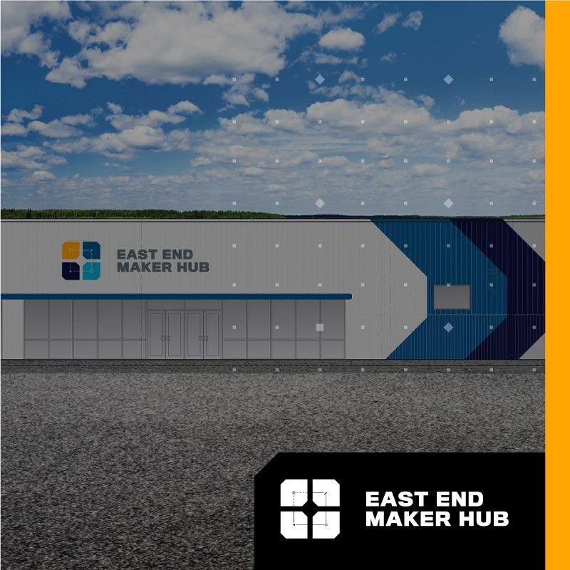 Largest Innovation Maker Hub in Texas Launches in East End Houston