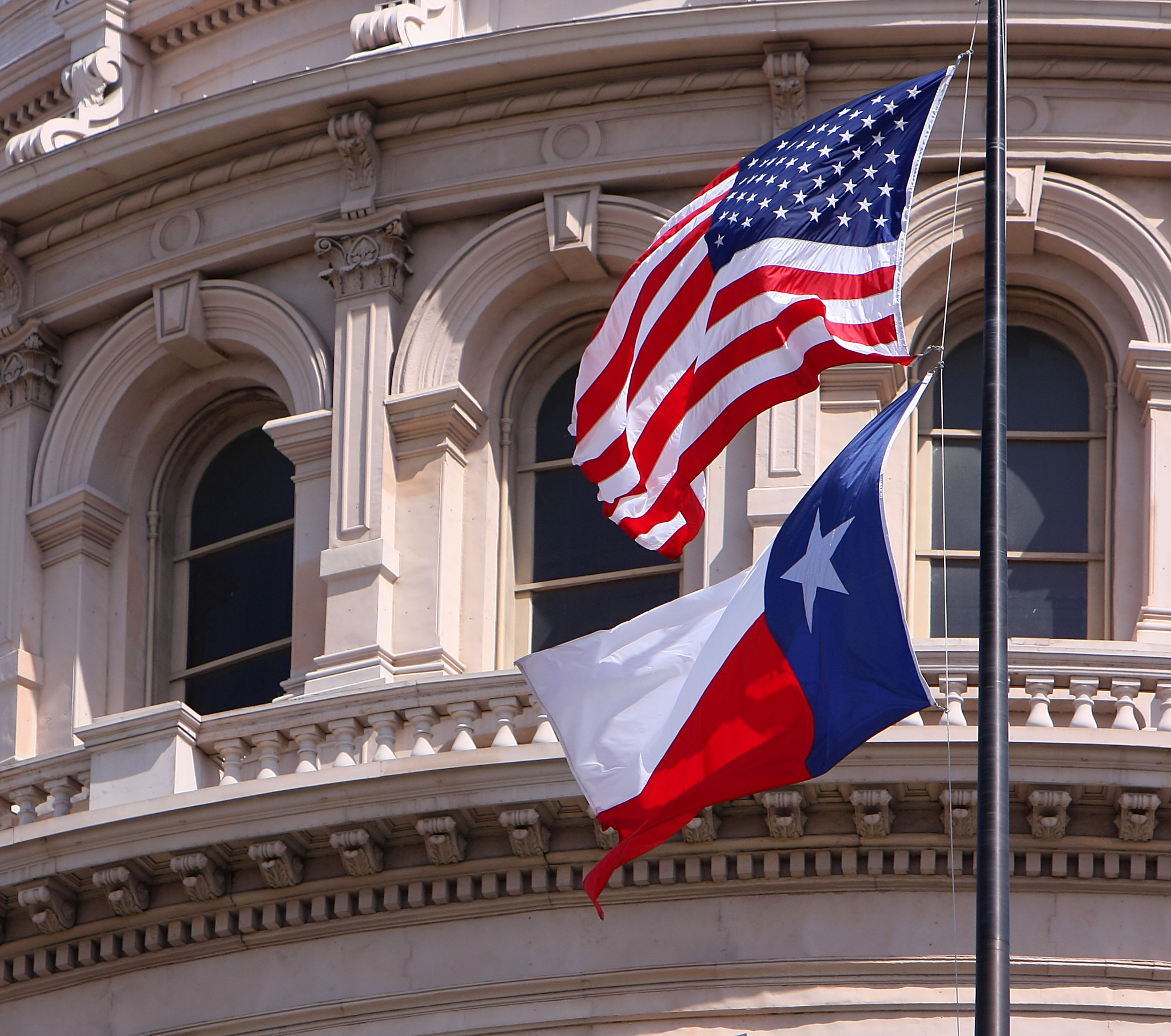 Texas wins Ninth Gold Shovel Award for job creation and business investments