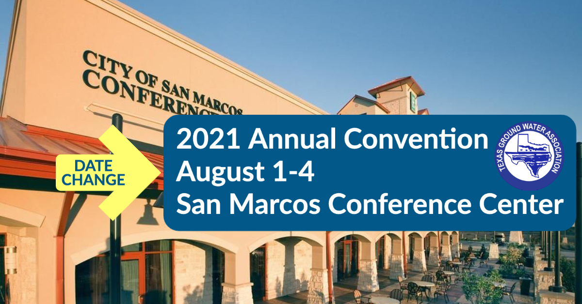 TGWA 2021 Annual Convention and Trade Show