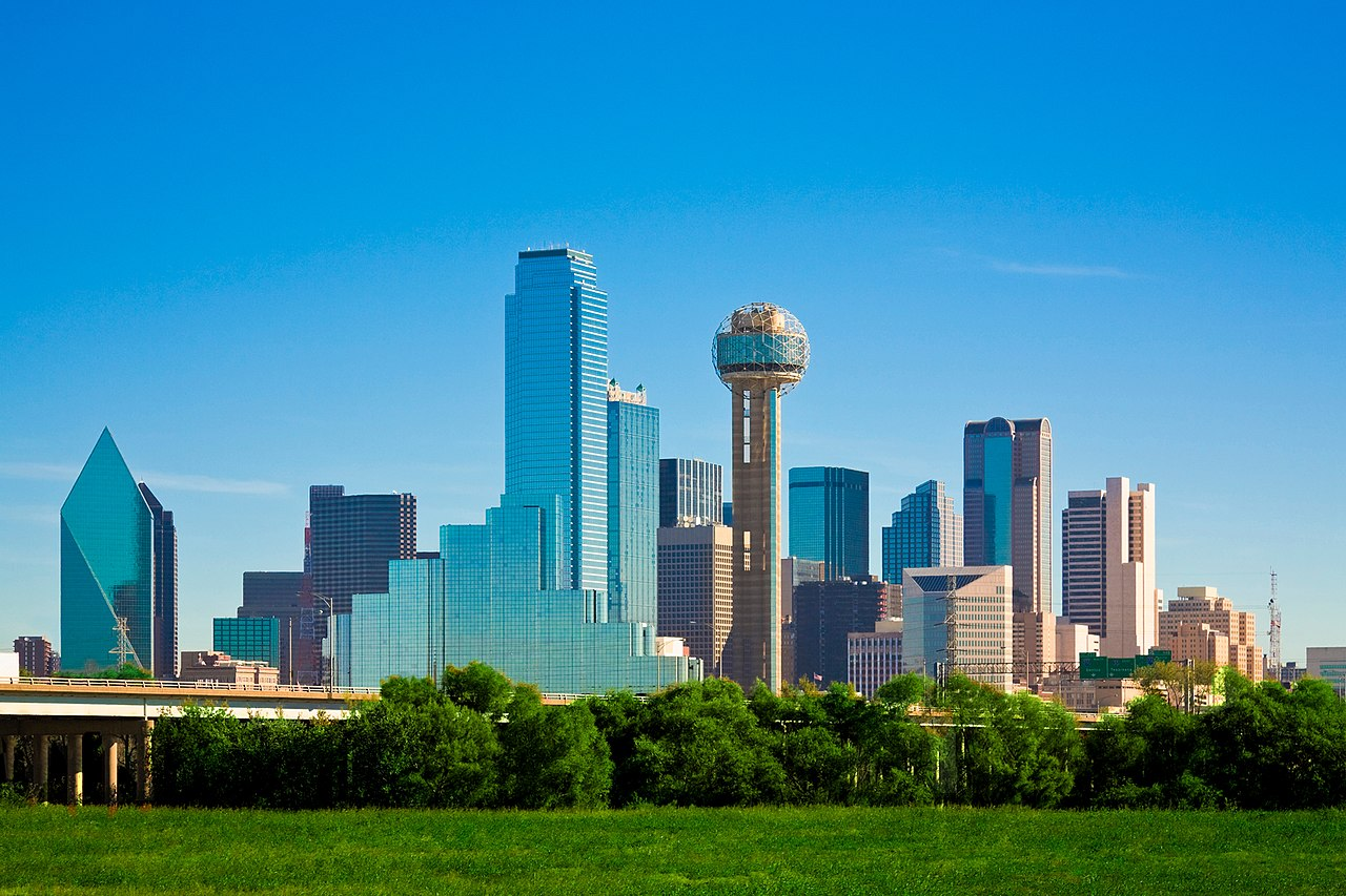 4 Texan cities among the Top 100 World's Most Innovative Cities