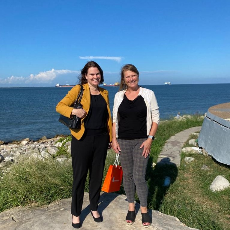 Water & Resiliency: building a strong Dutch-US collaboration in Texas