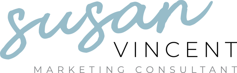 Susan H Vincent logo