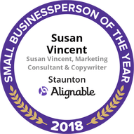 Alignable Small Business Person of the Year