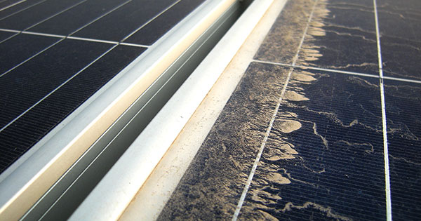 Why Should I Protect My Solar Panels?