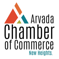 we are an arvada chamber of commerce member