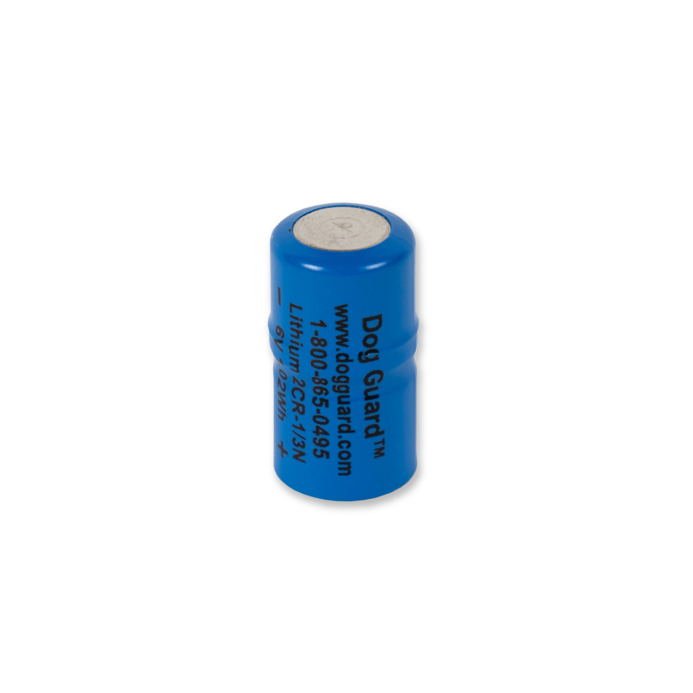DG 5000 / DG 9 XT Battery