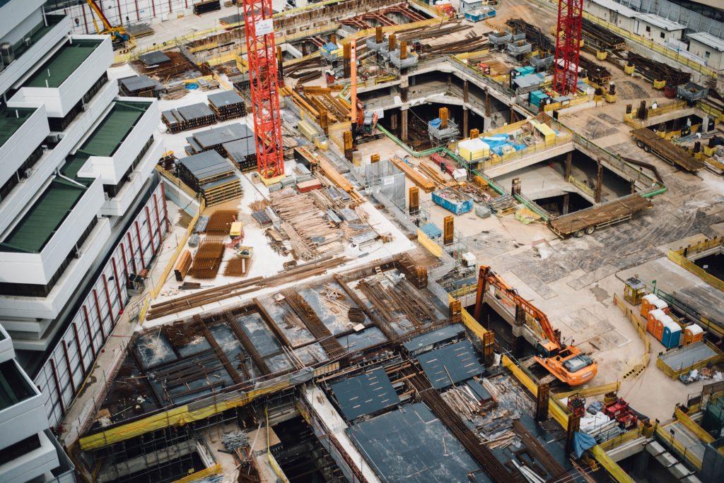gpr construction concrete scan