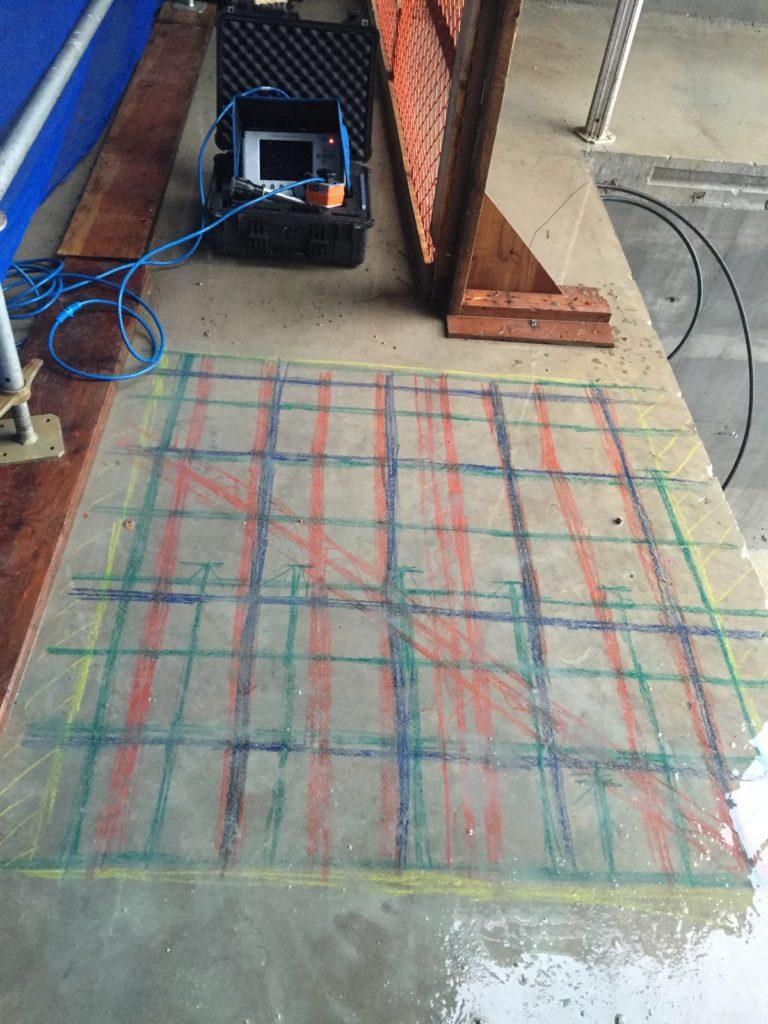 concrete scanning vancouver