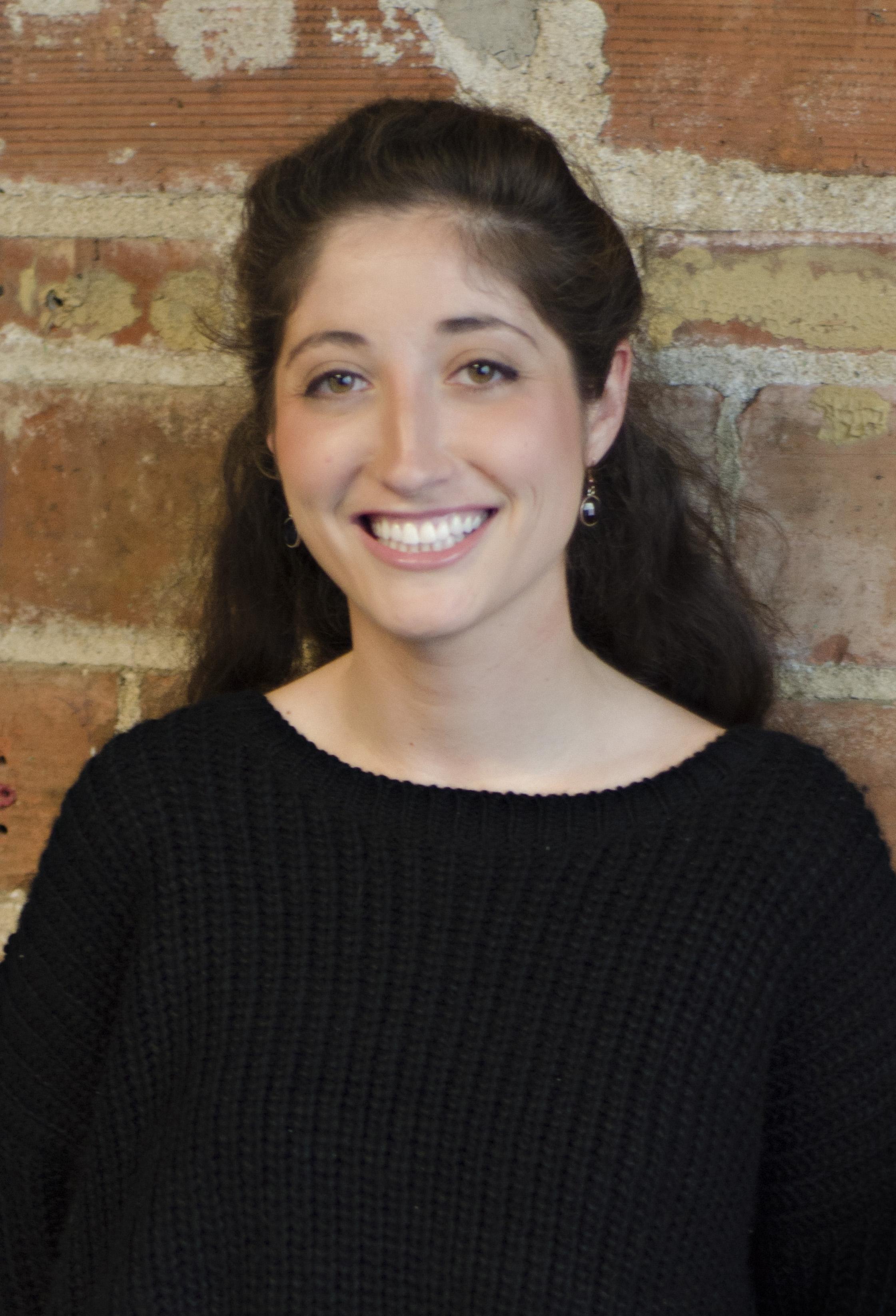 Danielle Dannenberg