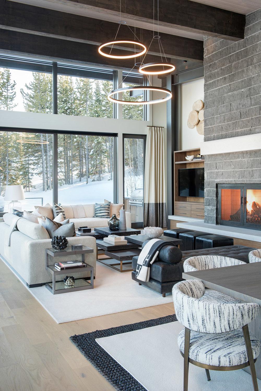 Architect -  Reid Smith Architects