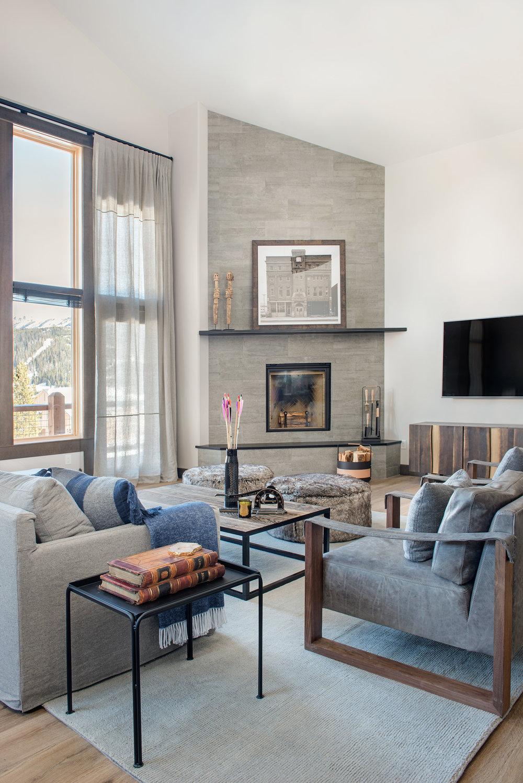 Interior Design -  Urbaine Home