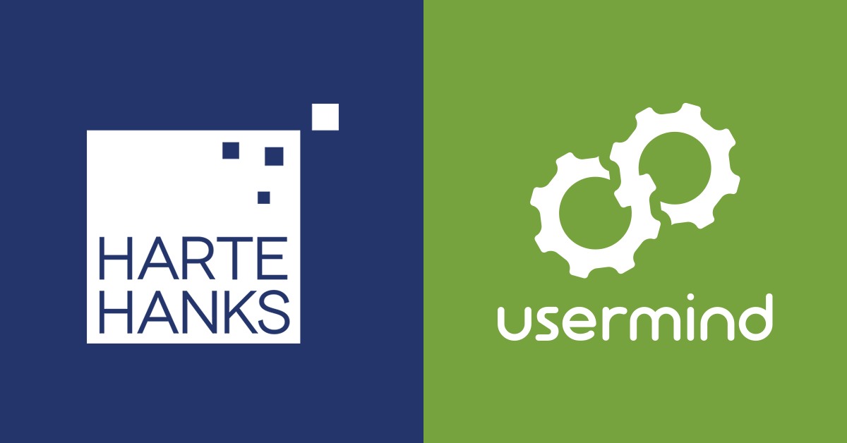 Announcing our Partnership with Harte Hanks Consulting