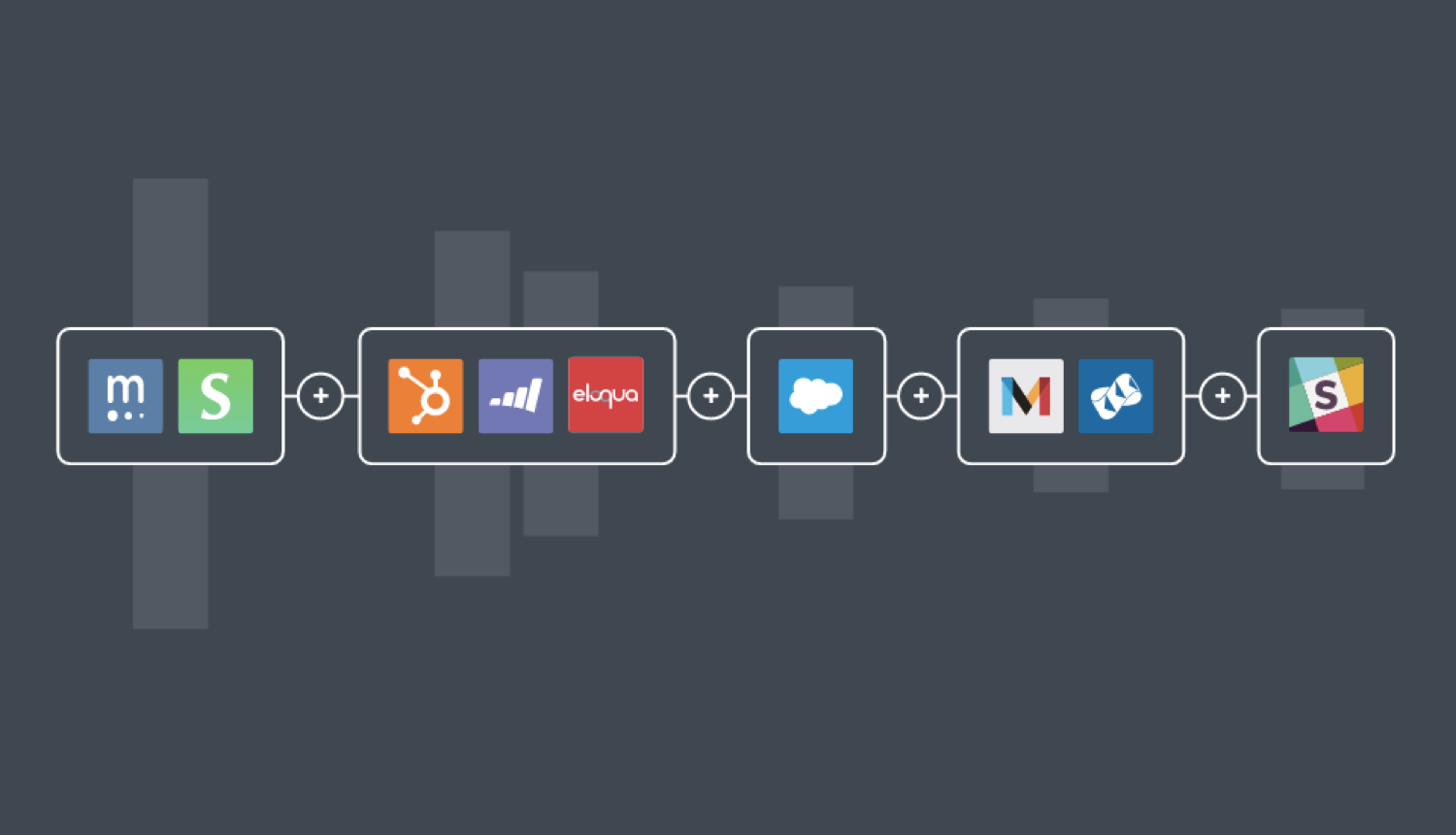 Why You Don't Have to Choose Between Best-of-Breed Apps or an Integrated Suite