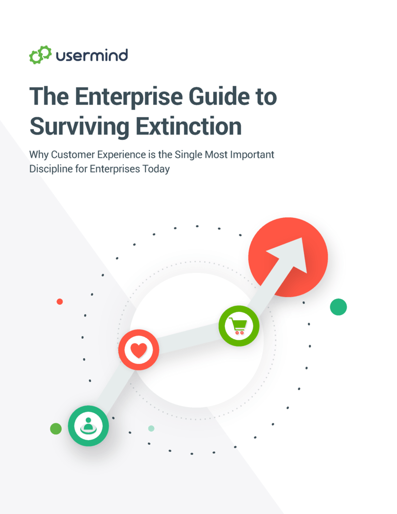The Enterprise Guide to Surviving Extinction