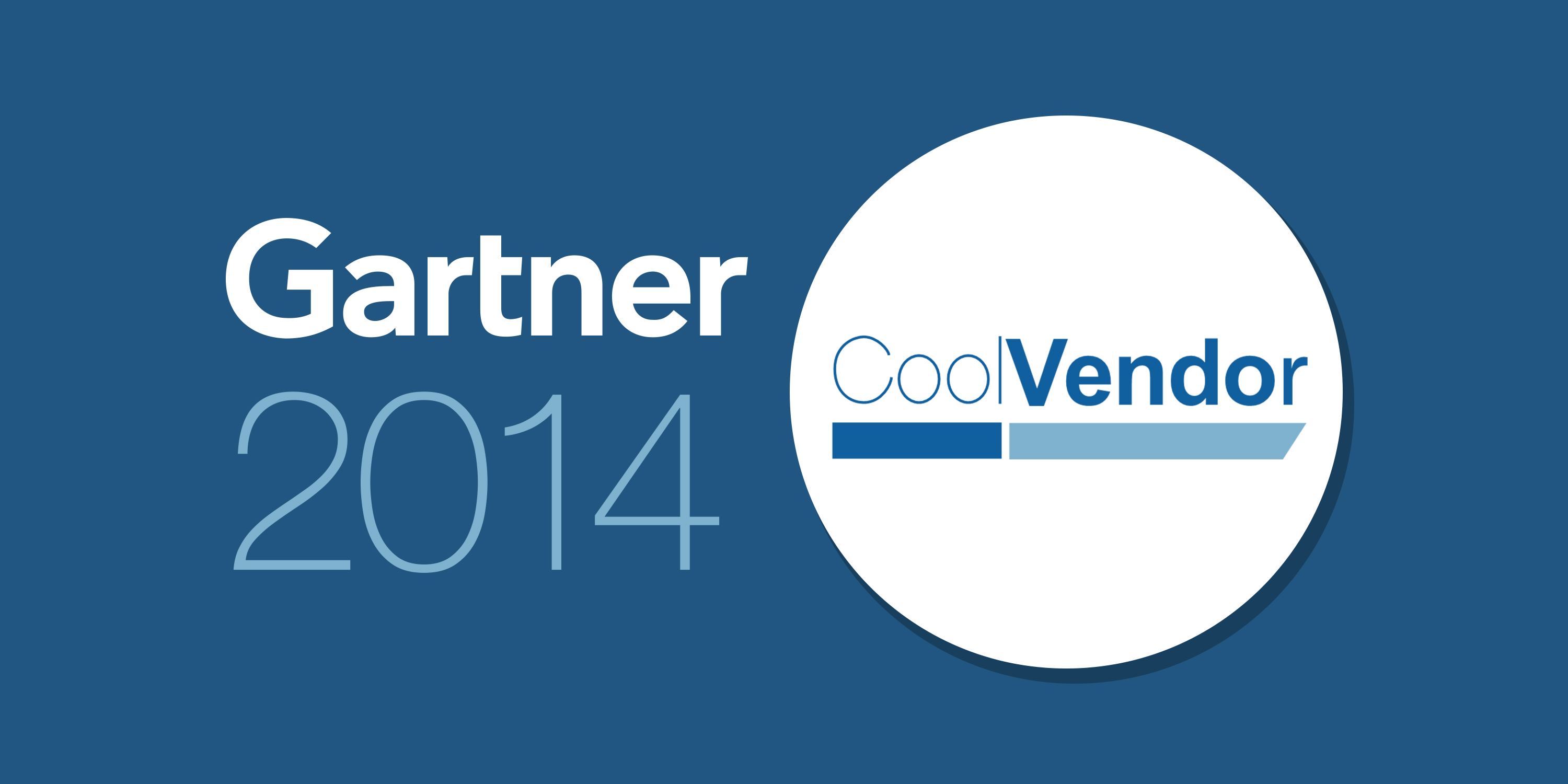 "Usermind Named a 2014 ""Cool Vendor"" by Gartner"
