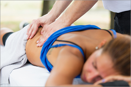 Missing Link Physical Therapy Website Image