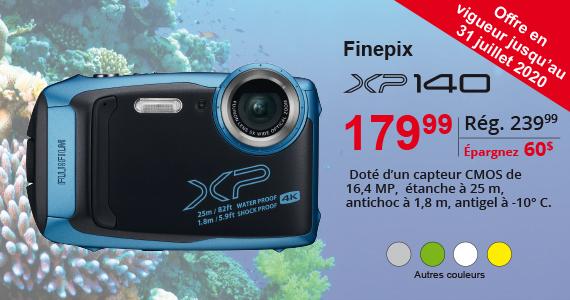 Finepix XP 140