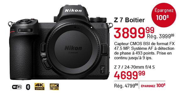 Z7 24-70mm f/4 S