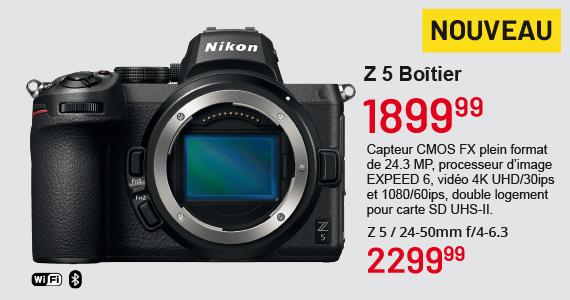 Z5 24-50mm f/4-6.3