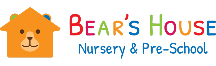 Bear's House Logo