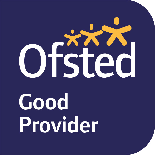 ofsted logo - good provider