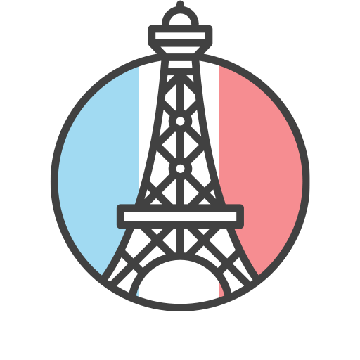 Learn French in just 5 minutes a day with Drops--learn words in French