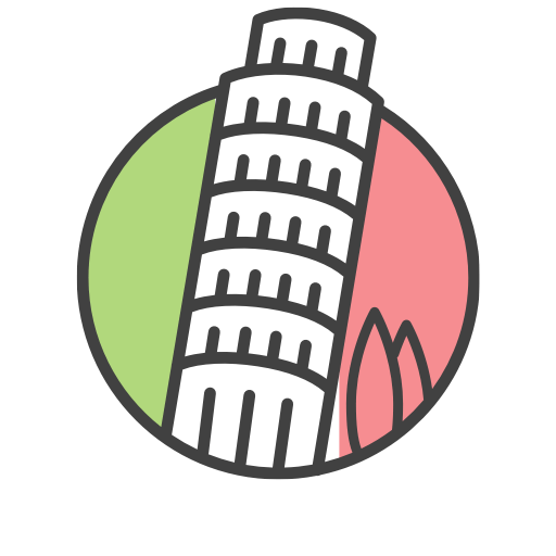 Learn Italian in just 5 minutes a day with Drops--learn words in Italian