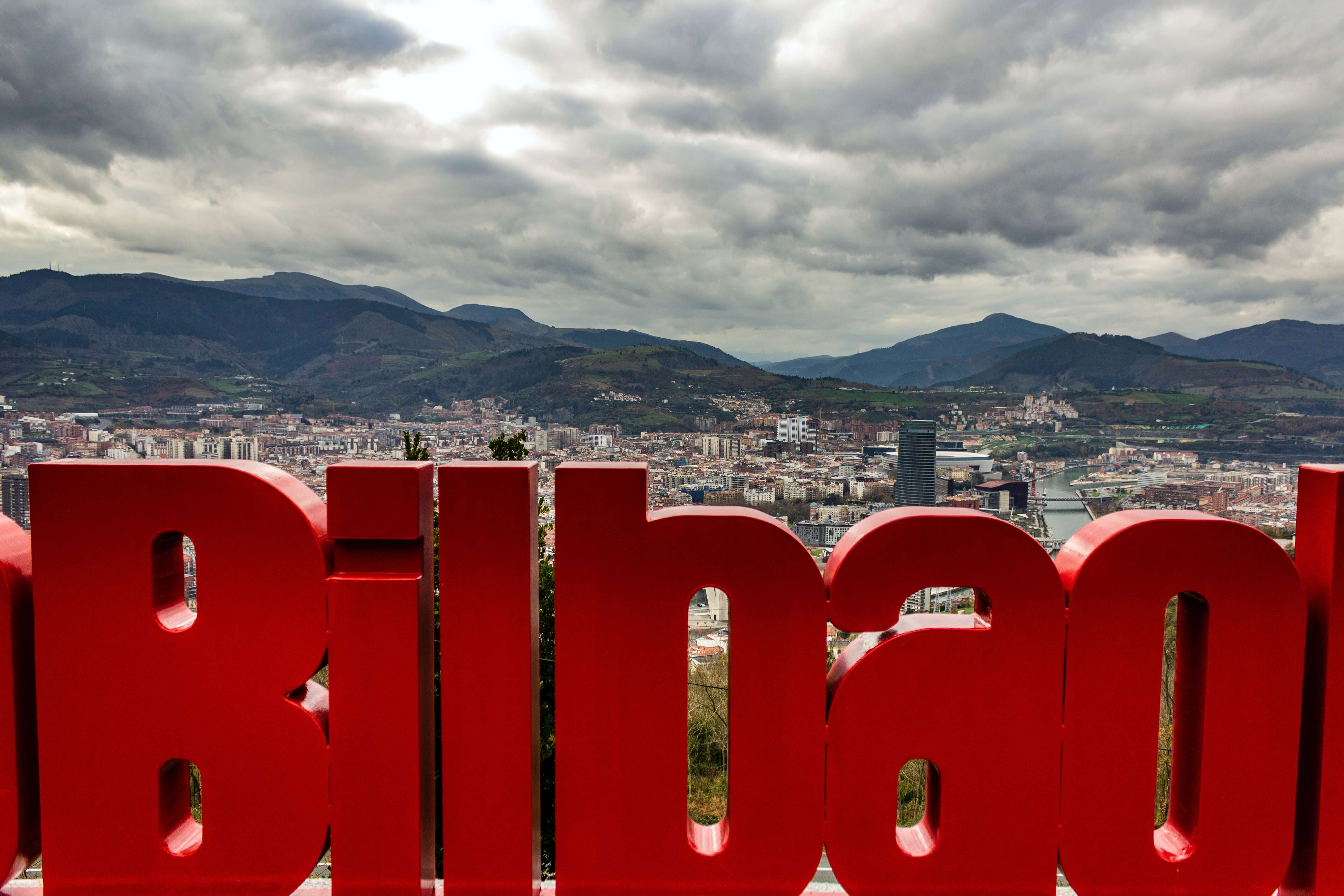 Learn Basque