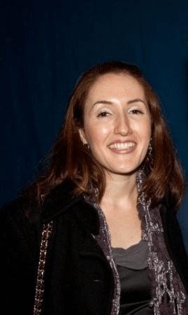 French translator, Nathalie Serieys