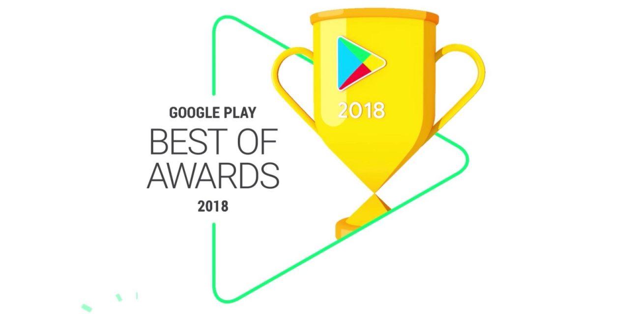Best app 2018 - Drops, language learning app