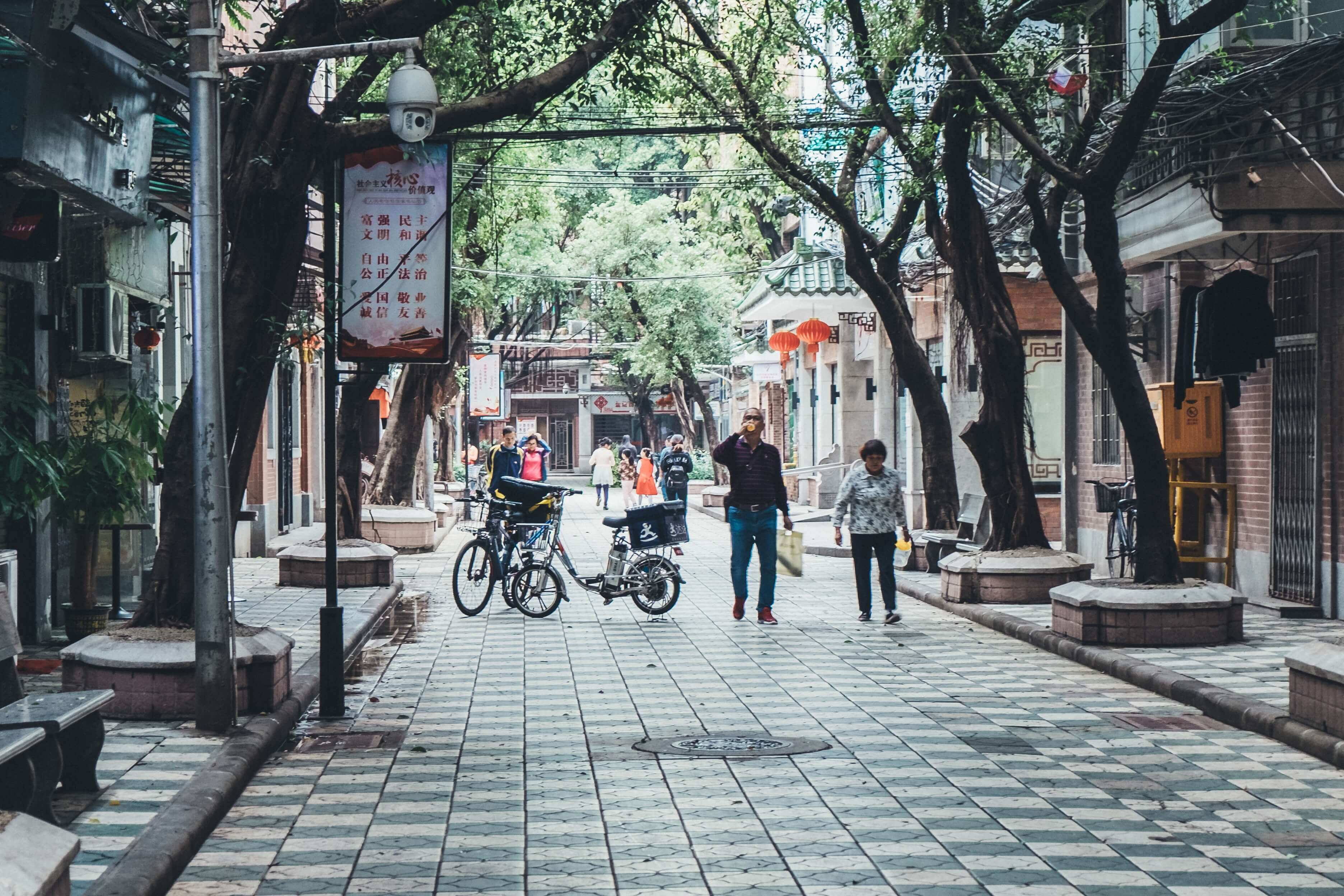Common mistakes made by Chinese language learners