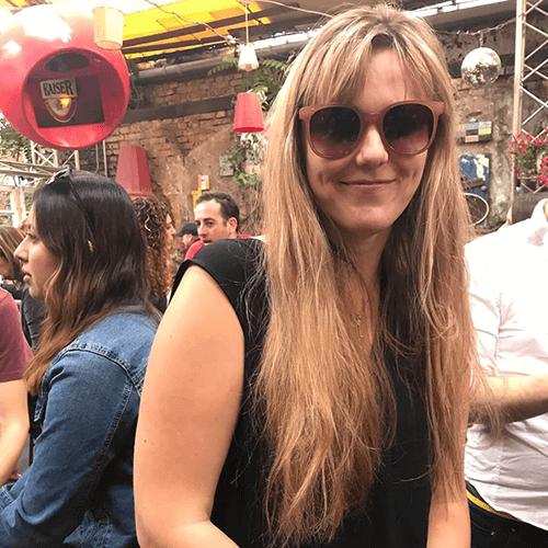 Learn Persian with Our Resident Polyglot, Shannon Kennedy