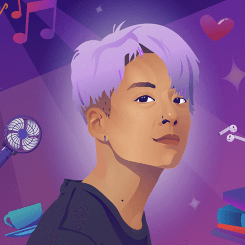 Study with Amber Liu: Drops Partners with K-Pop Star Amber Liu to Offer a New Category for Korean Learners