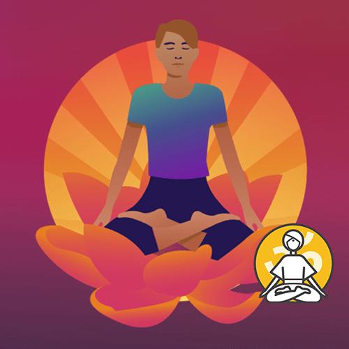 Namaste! Drops introduces Sanskrit for Yoga
