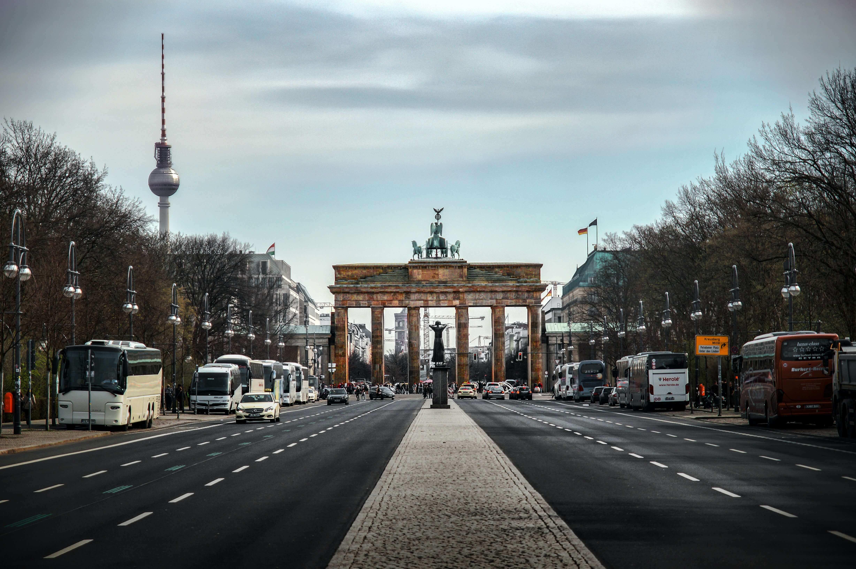 German capitalization