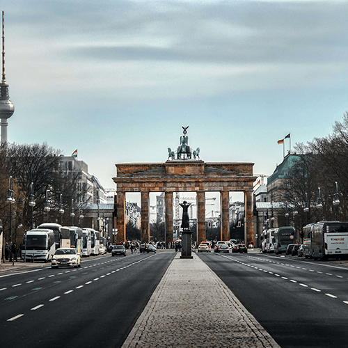 Capitalization in German