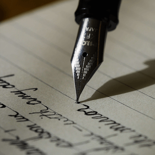 8 Ways Writing Can Help You Learn a Language