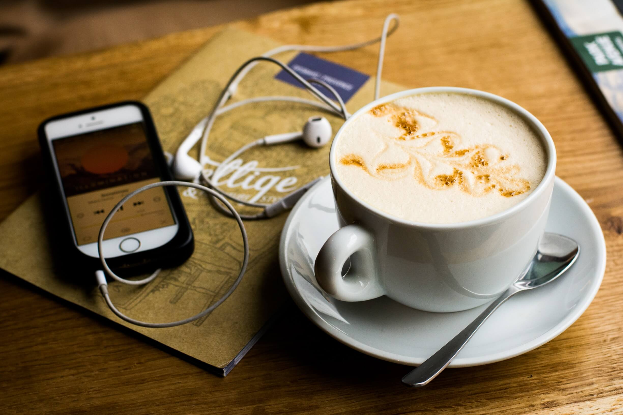 10 podcasts for language learners