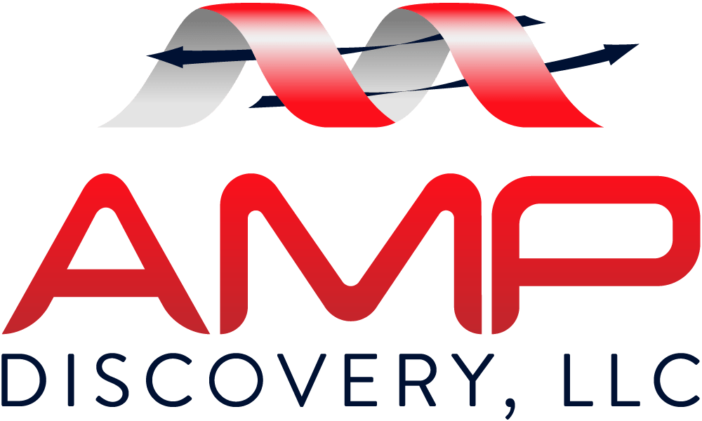 AMP Discovery Logo