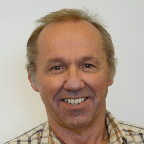 Robert Hodges Headshot