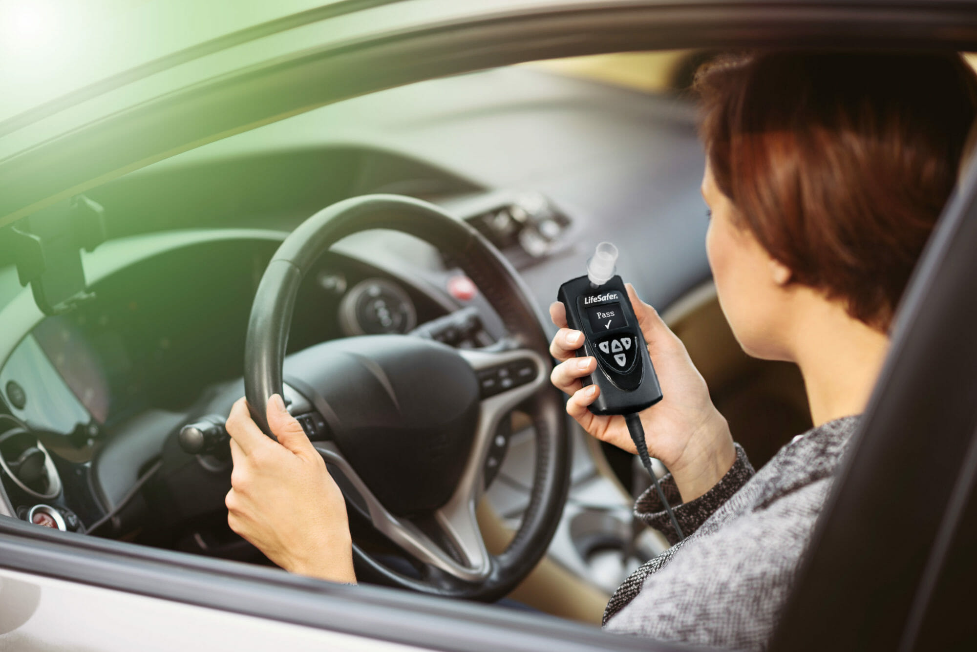 Ignition Interlock Device (IID)