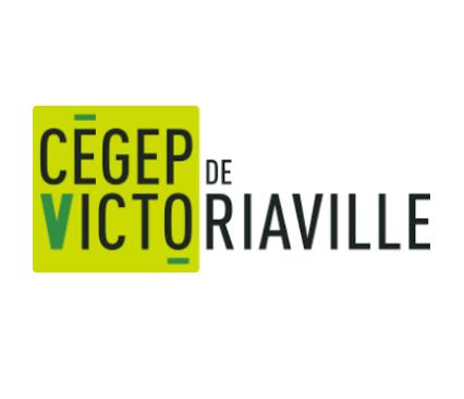 Cégep de Victoriaville personalised  custom virtual tour
