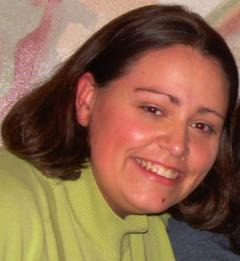 Melissa Nantais, PhD
